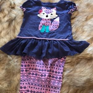 2 piece outfit infant